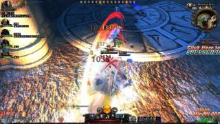 Neverwinter PVP GF Making People Mad lol Part 2