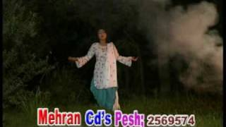 Pushto Sad Song-  Zargai Ta ta Cha Wail Che Maien Sha