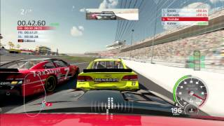 NASCAR '14 Career mode #1