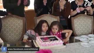 getlinkyoutube.com-İsabella Damla Güvenilir (Elif) Doğum Günü