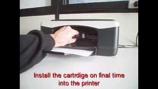 getlinkyoutube.com-Level reset instructions HP inkjet cartridge n.21 22 27 28 46 56 57 58 338 339 343 344 348