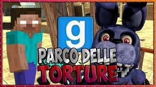 getlinkyoutube.com-TORTURIAMO HEROBRINE - Garry's Mod [ Funny Moments ITA ]