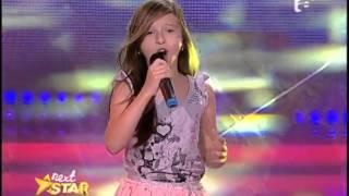 """getlinkyoutube.com-Christina Aguilera - """"Hurt"""". Vezi aici cum cântă Alexandra Cojocariu la Next Star!"""