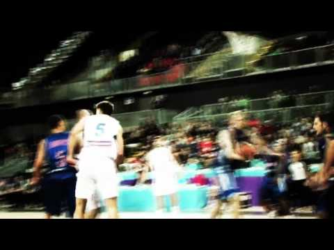 Srbija FIBA Road To London MIX