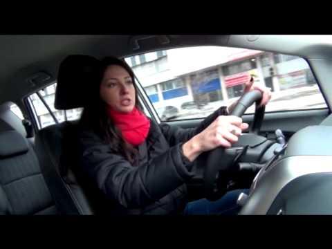 Наши тесты - Toyota Verso