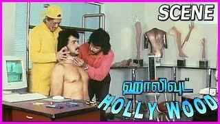 Making Of Robo In Hollywood Tamil Movie | Upendra , Felecity Mayson | Scenes