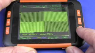 getlinkyoutube.com-EEVblog #359 - QDSO Pocket Oscilloscope Review