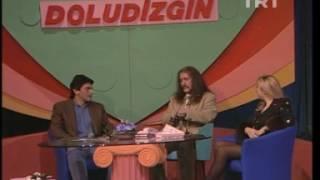 Sibel Can ve Selçuk Ural Barış Manço'nun Konuğu 1993