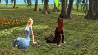 getlinkyoutube.com-Alice in Wonderland   Part 1