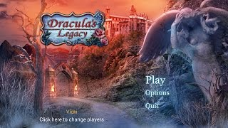 getlinkyoutube.com-Dracula's Legacy Gameplay   HD 720p
