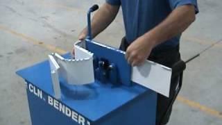 "6 "" CLN Bender"