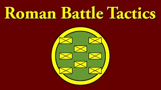 getlinkyoutube.com-Roman Battle Tactics