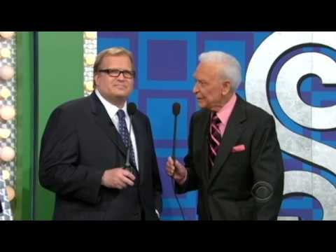 The Price Is Right, Special Guest Bob Barker hq