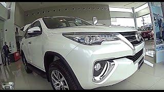 getlinkyoutube.com-2016, 2017 Toyota Fortuner Video interior, exterior