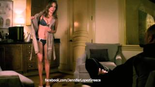 getlinkyoutube.com-Parker (2013) Featurette - Jennifer Lopez, Jason Statham