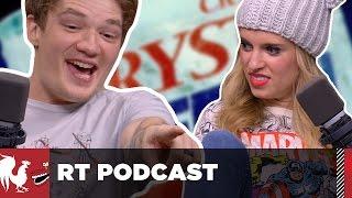 The Crystal Pepsi Challenge – RT Podcast #345
