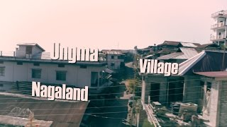 Our Last Day in Ungma Village - Vlog 13
