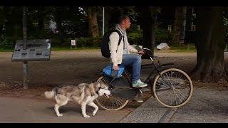 getlinkyoutube.com-08 Human Ride จักรยานบันดาลใจ ตอน อัมสเตอร์ดัม เมืองหลวงจักรยานของโลก (17 พ.ย.56)