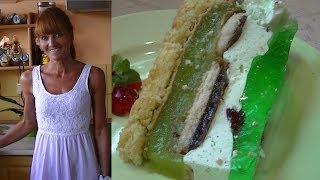 getlinkyoutube.com-Ciasto Shrek / Shrek cake [KuchniaRenaty]