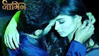 getlinkyoutube.com-Naagin | Ritik & Shivanya's ROMANTIC DANCE | MUST WATCH