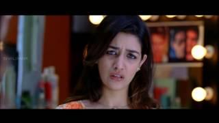 getlinkyoutube.com-Jagadam Movie || Isha & Ram Love Scene || Ram || Isha, Ram