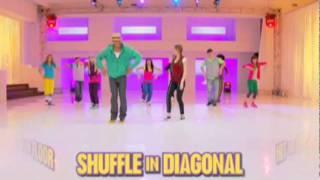 getlinkyoutube.com-como aprender a dançar boom boom clap Hannah montana o filme