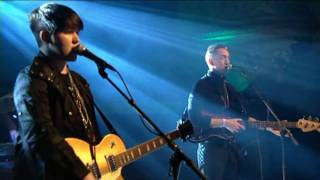 The XX - Basic Space (Live)