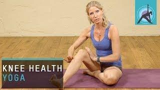 getlinkyoutube.com-Yoga, Knee Injury and Knee Health