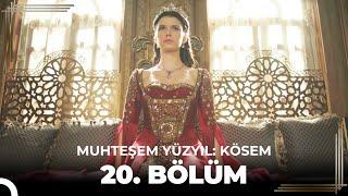 getlinkyoutube.com-Muhteşem Yüzyıl Kösem 20.Bölüm (HD)