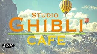 getlinkyoutube.com-#GhibliJazz#Cafe Music - Relaxing Jazz & Bossa Nova Music - Studio Ghibli Cover