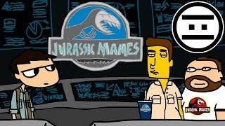 #NEGAS - Jurassic Mames