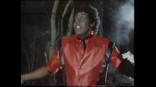 getlinkyoutube.com-Lenny Henry in Michael Jackson Thriller spoof