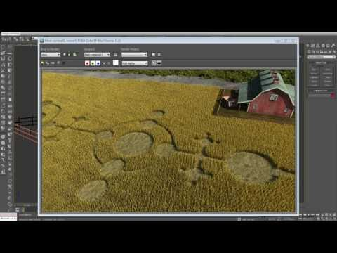Basic Scene Creation with Vue xStream