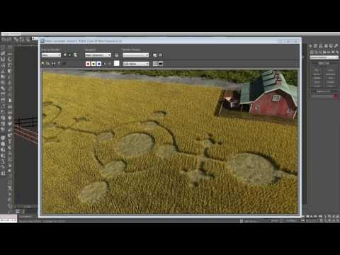 Basic Scene Creation with Vue xStream