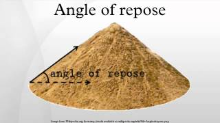getlinkyoutube.com-Angle of repose
