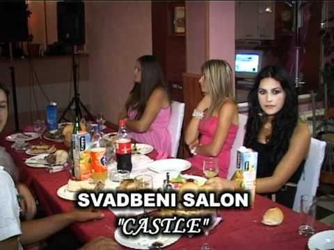 Restoran Castle Mostar-svadba