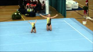 getlinkyoutube.com-Spelthorne - AGWP DF - Acro British 2013