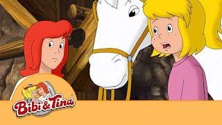 getlinkyoutube.com-Bibi & Tina - Sabrina wird entführt
