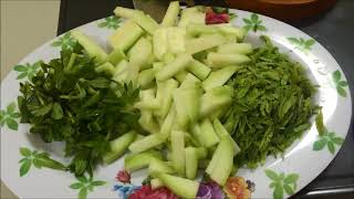wow beautiful girl cook cambodian traditional ricepie #2 width=