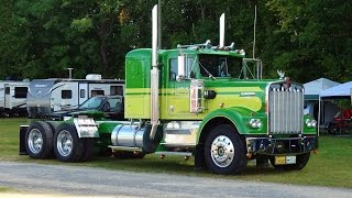 Classic Trucks of the 2016 ATHS Hudson Mohawk Truck Show
