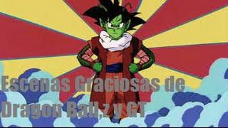 getlinkyoutube.com-Escenas Graciosas De Dragon Ball,Z Y Gt Parte 1