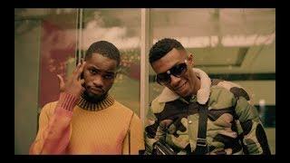 Dave - No Words (feat. MoStack)
