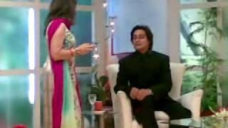 getlinkyoutube.com-sahir lodhi in morning show