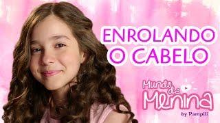 getlinkyoutube.com-Cachos de cinema com Camila Pimenta ❤ Mundo da Menina