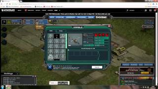 War Commander Glitch,Bug,Dc,All Unit