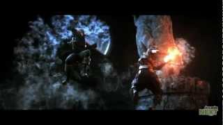 LOTR: Guardians of Middle-Earth - E3 2012: Cinematic Debut Trailer | HD