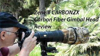 getlinkyoutube.com-LensVid Exclusive:  Zenelli Gimbal Head Review