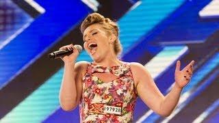 getlinkyoutube.com-Ella Henderson's audition - The X Factor UK 2012