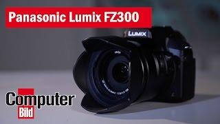 getlinkyoutube.com-Superzoom-Kamera im Praxis-Test: Panasonic Lumix FZ300