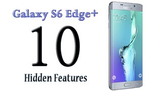 getlinkyoutube.com-10 Hidden Features of the Galaxy S6 Edge Plus You Don't Know About